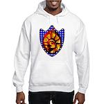 Liberty Endures Hooded Sweatshirt