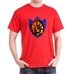 Liberty Endures Dark T-Shirt