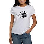 The Bitter Heart Women's T-Shirt
