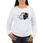 The Bitter Heart Women's Long Sleeve T-Shirt