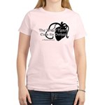 The Bitter Heart Women's Light T-Shirt