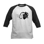 The Bitter Heart Kids Baseball Jersey