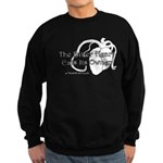 The Bitter Heart Sweatshirt (dark)