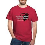 The Bitter Heart Dark T-Shirt