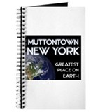 muttontown new york - greatest place on earth Jour