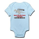For Cyndi  Baby Onesie