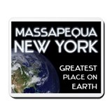 massapequa new york - greatest place on earth Mous