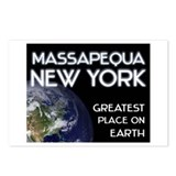 massapequa new york - greatest place on earth Post