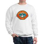 San Diego Fire Department Sweatshirt