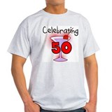 Cocktail Celebrating 50 T-Shirt