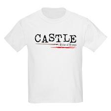 Castle-WoW T-Shirt
