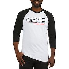 Castle-WoW Baseball Jersey