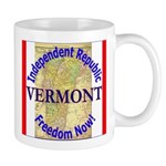 Vermont-3 Mug