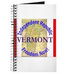 Vermont-3 Journal