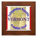 Vermont-3 Framed Tile