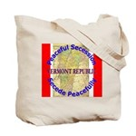 Vermont-1 Tote Bag
