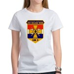 USS Belleau Wood LHA 3 US Navy Women's T-Shirt