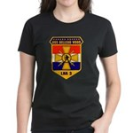 USS Belleau Wood LHA 3 US Navy Women's Dark T-Shir