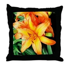 Lily - Throw Pillow