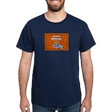 Creamed Possum T-Shirt