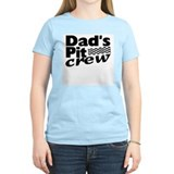 Dad's Pit Crew T-Shirt
