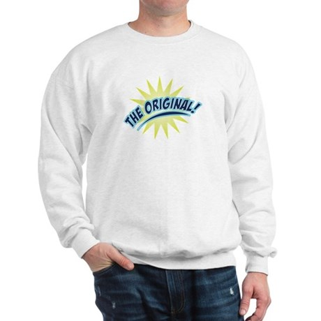 The Original Sweatshirt