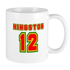 Kingston 12 Small Mug