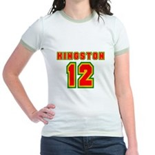 Kingston 12 T