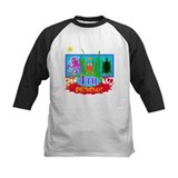 Undersea Adventure 4th Tee