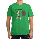 Female Boxer T