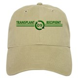 Transplant Recipient 2009 Hat