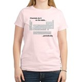 Chemists Do It On The Table ... T-Shirt