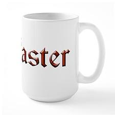 """Central BDSM """"Master"""" Mug"""