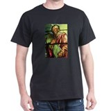 Moses Black T-Shirt
