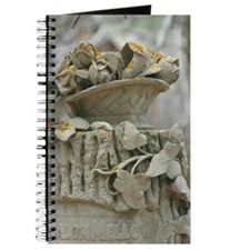 Flower Basket Journal