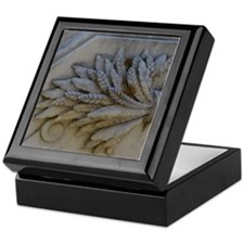 Wheat Keepsake Box