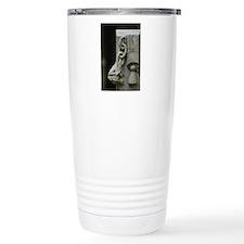 Stone Rose Travel Mug