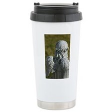 Angel Ceramic Travel Mug