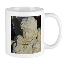 Two Angels Mug