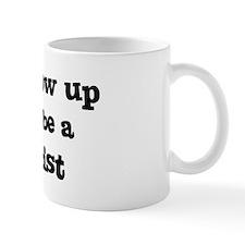 Be A Podiatrist Mug