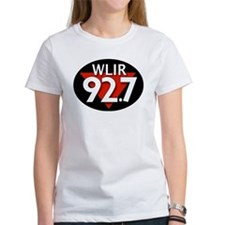 FAVORITE RADIO STATION replica Tee