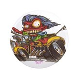 "Cute Big daddy 3.5"" Button (100 pack)"