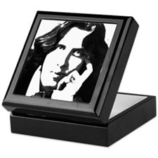 Oscar Wilde Keepsake Box
