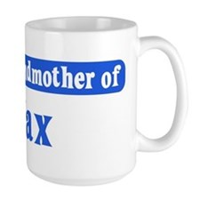 Grandmother of Max Mug