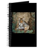 El Tigre in Jungle Foliage Journal
