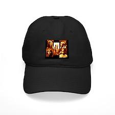 Cute Native american logo Baseball Hat