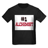 Number 1 ALCHEMIST T