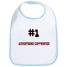 Number 1 ADVERTISING COPYWRITER Bib