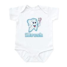 iBrush Infant Bodysuit