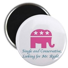 Single GOP Magnet